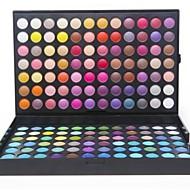 252 kleuren oogschaduw professionele make-up cosmetische palet