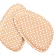 Silicon Soles Stick Insoles & Accessories For Shoes (More Colors)