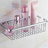Contemporary Inox 304 Basket Soap Aço