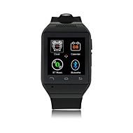 zgpax® s19 Bluetooth 3.0 Smart-Armband-Uhr-Telefon (sync Anruf / SMS / Musik vom Android / iOS-Telefone)