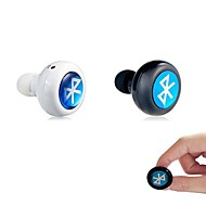 hoofdtelefoon Bluetooth 3.0 in-ear oortelefoon headset met microfoon voor iPhone 6/6 plus samsung laptop tablet