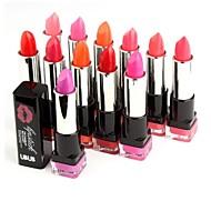 UBUB Gorgeous 12 Colors Lipstick