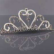 Women's Alloy Headpiece - Wedding Tiaras