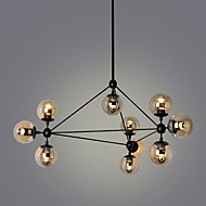 Pendant Lights , 10 Light , Simple Modern Artistic MS-86526