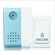 draadloze afstandsbediening deurbel gong (1 knop)