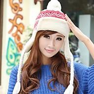 Women Wool Trapper Hat , Cute/Casual Winter