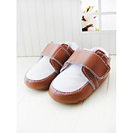 Boys' Shoes Comfort Flat Heel Loafers Shoes