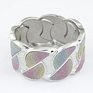European Style Fashion Metal Exaggerated Simplicity Bracelet