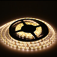 LED Flexible Strip SMD3528 600 LEDs 5M Waterproof with PU High Bright