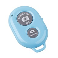 Bluetooth Remote Shutter IOS / Android (fekete / piros / zöld / kék / fehér / sárga)