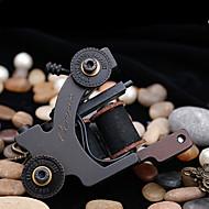 machine à tatouer COMPASS® Cebu chemise 8 enveloppe châssis en acier
