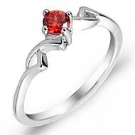 Ladies'/Kid's/Women/Women's Cubic Zirconia Ring Cubic Zirconia Cubic Zirconia