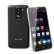3G älypuhelin - Elephone Android 4.4 - 4.5 -