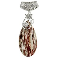 Women's Alloy Necklace Gift/Party Multi-stone