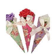 Personality Flower Sweet Box Joyful Bag-- Set Of 12(More Colors)