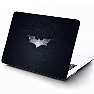 Bat Design Full-Body Protective Plastic Case for 11-inch/13-inch New MacBook Air