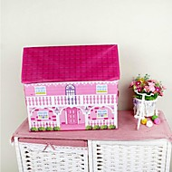 Storage Boxes Oxford withFeature is Lidded , For Underwear / Cloth