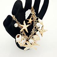 Maetel Mode Muscheln Armband