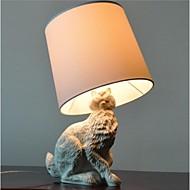 mini stolní svítidlo 1 světlo klasické malby karikatura králík akryl 110v-220v