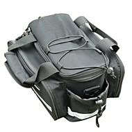 WEST BIKING® Cykeltaske 20LTaske til bagagebæret/Cykeltaske Bagage Vandtæt Regn-sikker Støv-sikker Fugtsikker Påførelig Multifunktionel