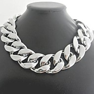 Ladies'/Women's Alloy Necklace Anniversary/Wedding/Birthday/Gift/Party/Daily/Special Occasion/Causal/Outdoor Non Stone