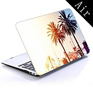 Summer Tree Design Full-Body Protective Plastic Case for 11-inch/13-inch New MacBook Air