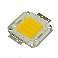 30w 2700lm 3000K meleg fehér LED-chip (30-35v)