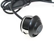 RenEPai® 120° CMOS Waterproof Night Vision Car Rear View Camera for 420 TV Lines NTSC / PAL