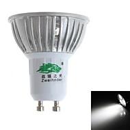 3W GU10 LED Spotlight MR16 3 Dip LED 280-300 lm Natural White Decorative AC 85-265 V