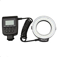 HY-550D Ring Lamp for Nikon Canon Panasonic Olympus Cameras