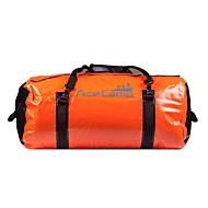 70 L Vandtæt Dry Bag Campering & Vandring / Fiskeri / Klatring / Fitness / Svømning / Strand / Rejse UdendørsVandtæt / Hurtigtørrende /