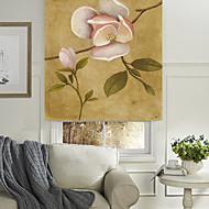 картина маслом стиль цветущие цветочный ролика оттенок