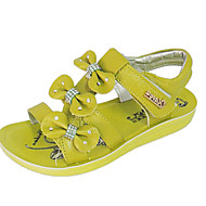 Girls' Shoes Comfort Flat Heel Sandals Shoes More Colors available