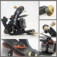 getbetterlife ® 10 wraps bobina de máquina de tatuagem de sombreamento