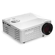 Factory-OEM BL-18 LCD Mini Projector HVGA (480x320) 2000 Lumens LED 4:3/16:9
