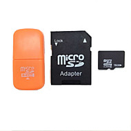 16Go TF carte Micro SD Card carte mémoire Class10