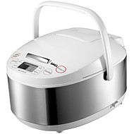 SKG 3L Kitchen Appliances Electric Rice Cooker 600W SKG EB-FC38-22 VDE Standard