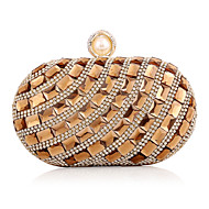 Handbags Rhinestones Special Occasion/ Evening Party Clutches(More Colors)