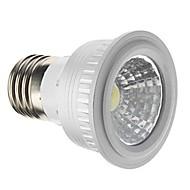 E26/E27 4 W 1 COB 320 LM 6000K K Koel wit Spotjes AC 85-265 V