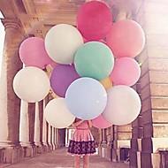 partij decoratie viering ballonnen
