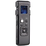 miniatura riduzione del rumore registratore digitale co-crea k3 (4gb)