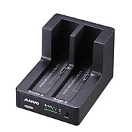 """maiwo 2.5 """"/3.5"""" USB3.0 2bay sata hdd dokkoló sokszorosító klón"""