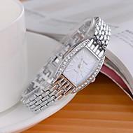 Women's Fashionable Style Alloy Analog Quartz Bracelet Watch(Assorted Colors) Cool Watches Unique Watches