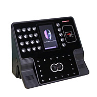 ZK Software iFace101 ID Card Facial Recognition Attendance System