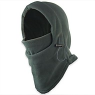 Outdoor Women's / Men's / Unisex Balaclavas / Face Mask/Mask Camping & Hiking / Hunting / Climbing / Cycling/Bike / Running / Motorbike