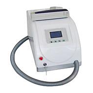 bianco tattoo q interruttore laser e sopracciglio macchina di rimozione del tatuaggio