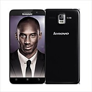 Lenovo A8 5.0'HD Android 4.2 4G FDD Smartphone(WiFi,GPS,Octa Core,2GB+16GB,13MP+5MP)