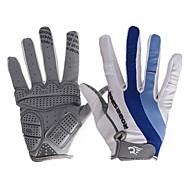 WEST BIKING® Sports Gloves Men's Cycling Gloves Autumn/Fall / Winter Bike GlovesKeep Warm / Anti-skidding / Waterproof / Breathable /
