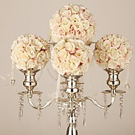 "Wedding Décor 6""  Bridal Bouquet Artificial Flower Ball for Decoration Party(Diameter 15cm)"