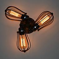 American Vintage Wandlamp